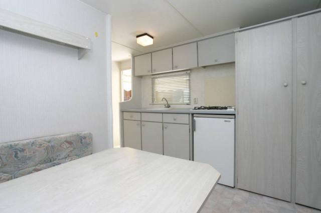 Maxicaravan Residence