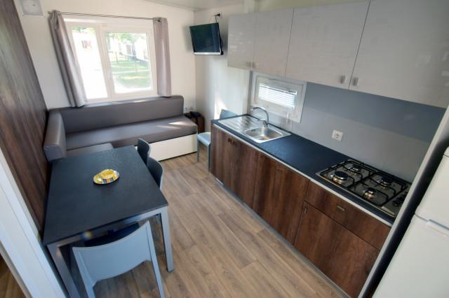 AURORA Mobile Home
