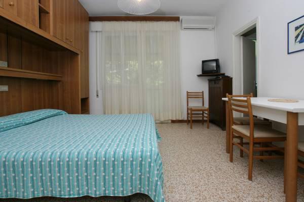 Mini Appartamenti Monolocale